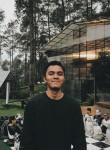Rizki, 23, Bogor