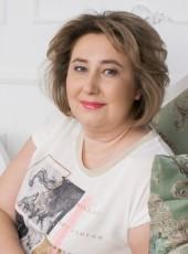 Oksana, 43, Kazakhstan, Almaty