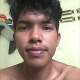 Jesus, 20  , Cantaura