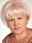 Elena, 53, Simferopol