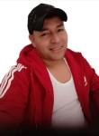 Andrés Henao, 32, Bogota