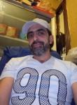 Samur, 40  , Damascus