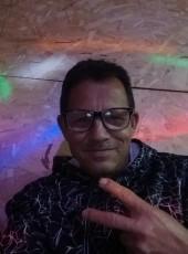 Antonio cerqeira, 56, Brazil, Betim
