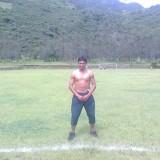 Walter , 18  , Chiclayo