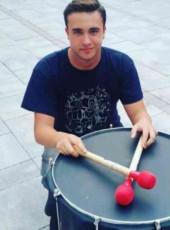 David, 19, Spain, Barcelona