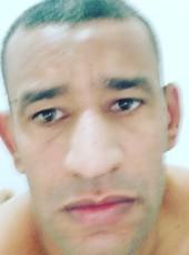 Elci  Alves    o, 28, Brazil, Salto