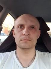 Aleksey, 38, Russia, Lipetsk