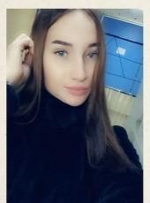 Sofiya, 19, Russia, Blagoveshchensk (Amur)