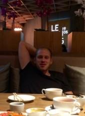 Nikita, 33, Russia, Moscow