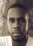 Johnny, 27  , Port-au-Prince