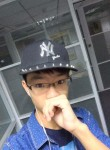 Masaru, 20, Tai an