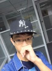 Masaru, 20, China, Tai an