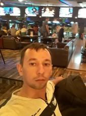 Kirill, 35, Russia, Nevelsk