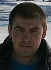 EVGENIY , 37, Russia, Udachny