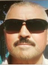 Nikolay, 61, Russia, Abakan