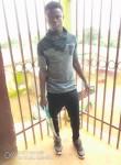 Junior, 20  , Bafang