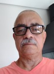 Celso, 62, Avare