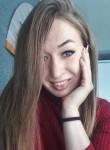 Anastasiya , 21  , Novokuznetsk