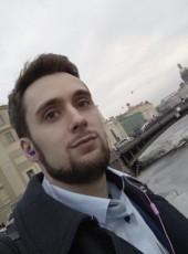 Zhenya, 27, Russia, Belgorod