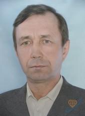 Валерий, 64, Russia, Gubkin