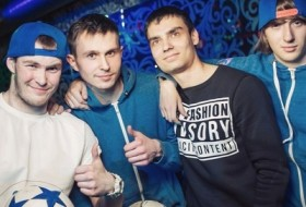 Kirill, 26 - Miscellaneous
