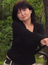 Elena, 51, Russia, Moscow
