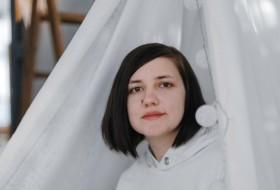Evgeniya, 29 - Just Me