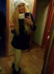 Olya, 24, Moscow