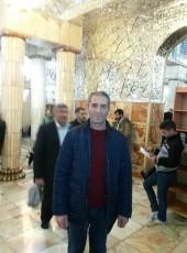 Alibek, 61, Azerbaijan, Baku