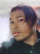 Luqman, 22, Malaysia, Kuala Lumpur