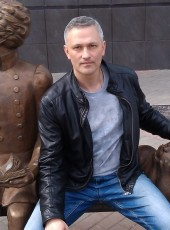 Andrey, 45, Russia, Moscow