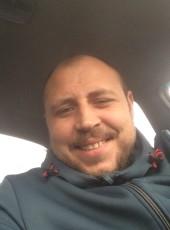Vityechek, 35, Ukraine, Chernihiv