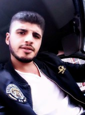 Furkan, 22, Turkey, Gaziantep
