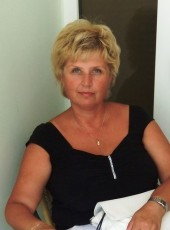 Elena, 61, Russia, Moscow