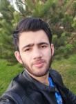 Bilal çiçek, 22  , Istanbul