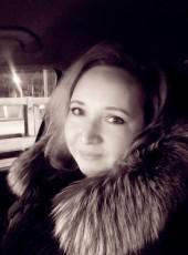 Lyubov, 35, Russia, Moscow