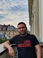 advokat, 34, Ukraine, Kiev