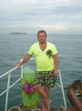 Andrey, 61, Russia, Irkutsk