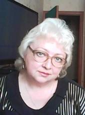 Gubskaya Larisa, 64, Belarus, Babruysk