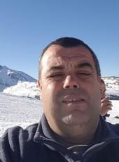 António, 58, Spain, Vigo