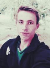 Leonid, 25, Ukraine, Mariupol