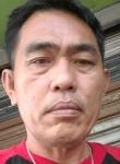 Yrrej Oalcab, 55  , Manila