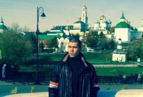 Vasiliy , 33 - Just Me