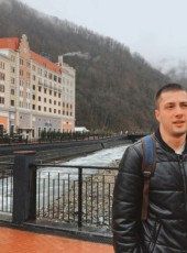 Maks, 27, Russia, Sochi