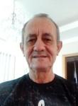 Helio, 61  , Goiania