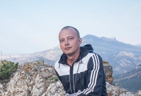 Pavel , 41 - Just Me