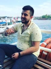 Hkn, 26, Turkey, Istanbul