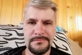 Aleksey Melnik, 45 - Just Me