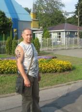 Serzh, 51, Russia, Luga