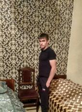 vahe, 18, Armenia, Goris